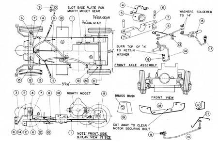 home slot car tracks 4 wheel tracks wiring diagram