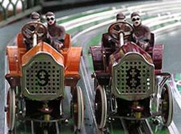 In Slot Car History